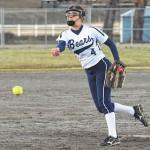Errors hurt Lady Bears in softball opener