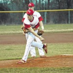 Cards end skid, top Starmount