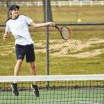 MA tennis clobbers Wolfpack