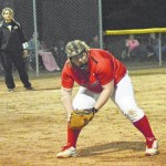 Lady Cardinals' offense comes to life