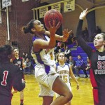 Six basketball players named All-District