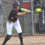 Small ball lifts Lady Cards past NS