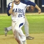Mount Airy rallies in final inning, but falls to Grayson