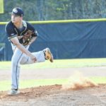 Eagles drop tight one with Wildcats