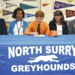 Mayes makes tracks to Tusculum