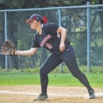 Lady Cards can't tame Viking bats