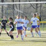 Lady Hounds draw with N. Stokes