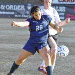 Lady Bears earn shutout win