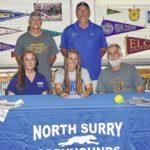 Sullivan signs with SCC softball