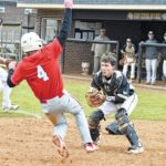 Two wins away from WPAC title, Surry Central baseball not surprised at all with success in 2016