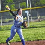 Young Eagles fly past North Surry