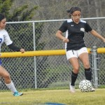 Lady Eagles blank North Surry