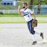N. Stokes too much for Lady Bears