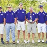 Granite Bears capture NW1A golf championship