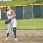 Lady Eagles roll into WPAC semis