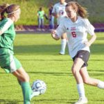 East Surry girls soccer makes first-ever trip to third round