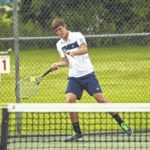 Lincoln Charter knocks out Mount Airy