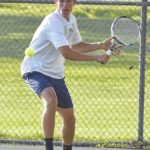Three Bears in state tennis finals