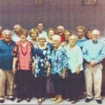 Dobson Class of 59 holds 57th reunion