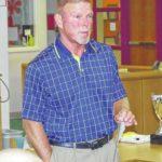 City schoolboard honorstennis teams