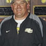 Scott steps down as SC baseball coach