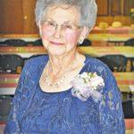Dorothy Mitchell turns 90