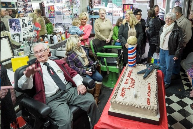 Hiatt Remembered As Friend City Ambassador Mt Airy News