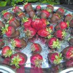 Enjoy strawberry season while it lasts