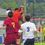 Local State Games soccer team seeks medal