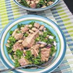 Summer salads don't have to be rabbit food