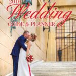 2016 Wedding Guide and Planner