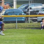 Greyhounds host 7-on-7 practice