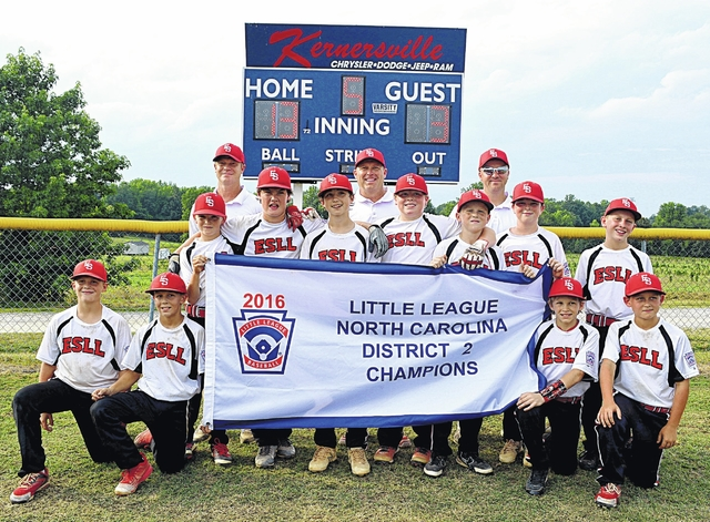 Category: Baseball | Mt  Airy News