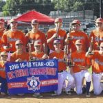 Surry Mudcats win state title