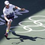 Upset over Nadal puts del Potro in tennis final vs. Murray