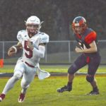 East Surry comes from behind to beat Starmount, 28-27