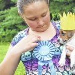 Beulah Dog Show announces winners