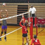 Lady Hounds blank rival East Surry