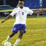 Familiar face to lead NS soccer in '16
