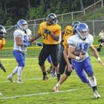 Bears, Hounds host football scrimmages