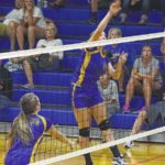 Lady Hounds improve to 3-1