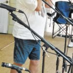 Alleghany Fiddlers Convention names winners