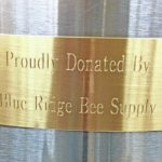 Beekeepers Association receives gift
