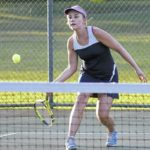 No. 1 Mount Airy downs North Surry
