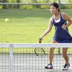 Shorthanded Lady Bears fall to 4A team