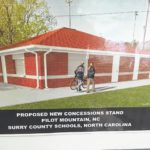 East Surry planning new fieldhouse