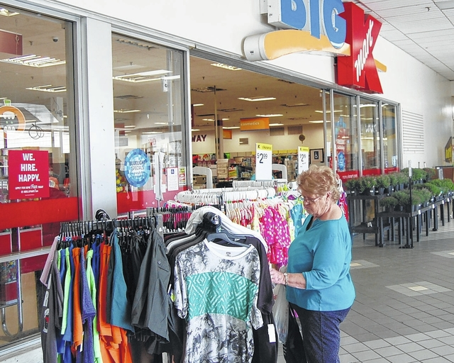 Local Kmart Tagged To Close Mt Airy News