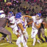 Carver speed thwarts Hound offense