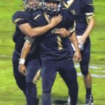 Making their luck: Surry Central drives 70 yards in final minutes to beat Carver 7-6