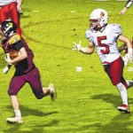 East Surry rushes past South Stokes